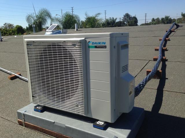 Air Conditioning & Heating HVAC Inc. - San Pedro