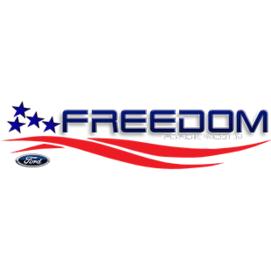 Freedom Ford of Claypool Hill
