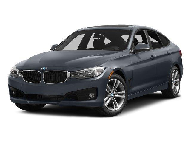 BMW 3 Series Gran Turismo 5dr 328i xDrive Gran Turismo AWD 2015