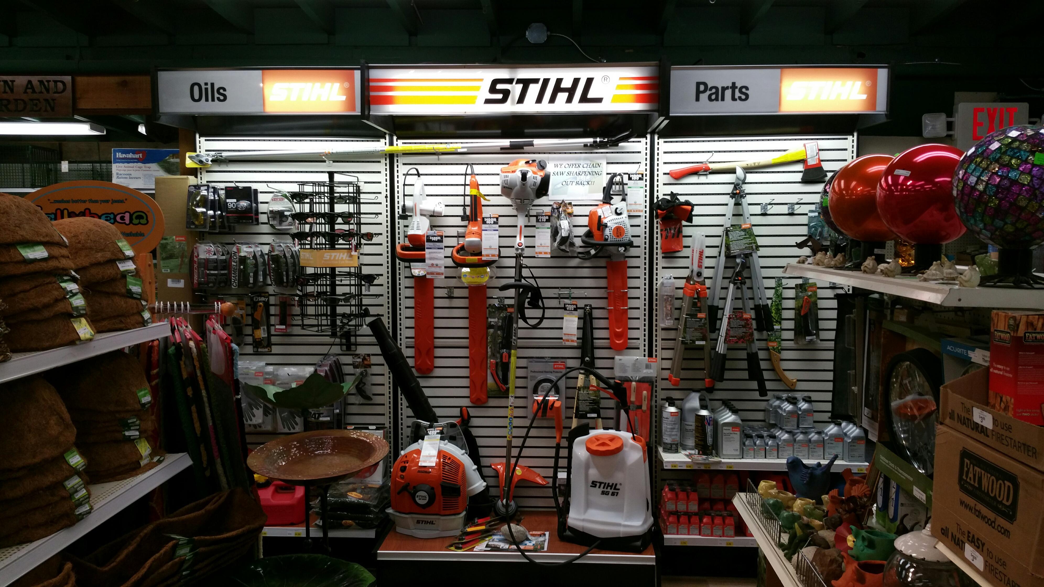 Chagrin Pet, Garden, & Power Equipment