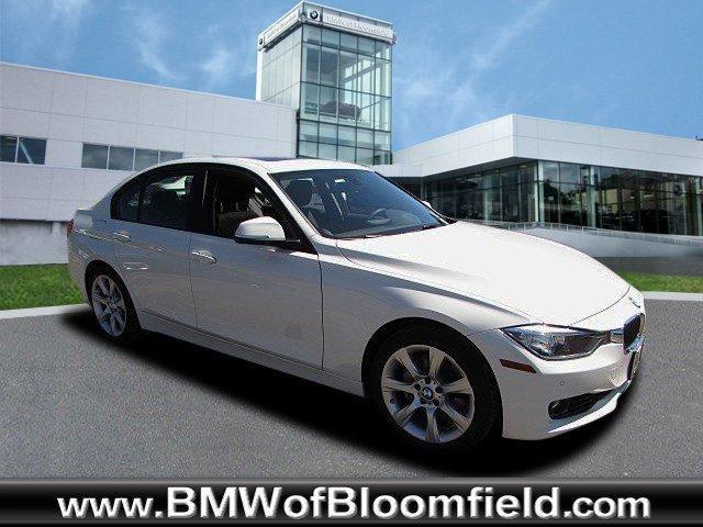 BMW 3 Series 335i xDrive 2014
