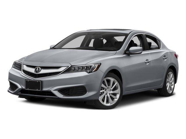 Acura ILX w/Premium Pkg 2016