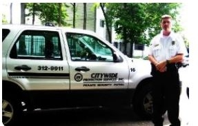 Citywide Protection Service