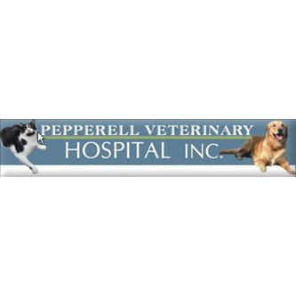 Pepperell Veterinary Hospital