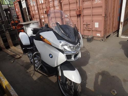 2006 BMW R1200RT MOTORCYCLE