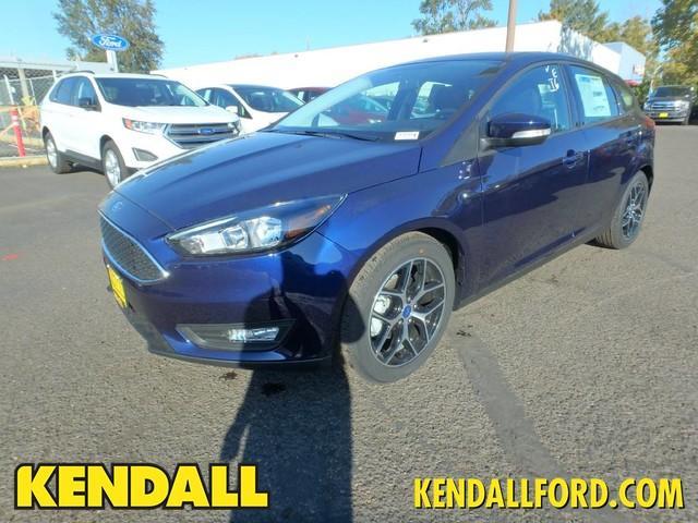 Ford Focus SEL HATCH 2017