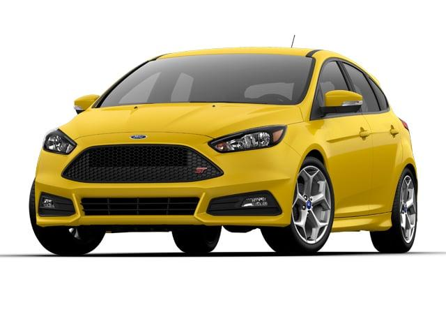 Ford Focus ST HATCH 2017