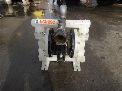 INGERSOLL RAND 670038 ARO 1IN AIR DIAPHRAGM PUMP