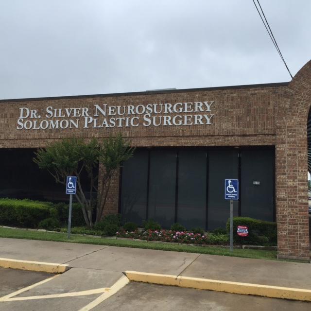 Silver Spine & Neurological Center