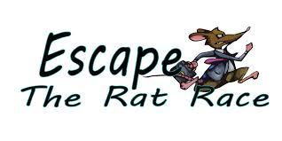 GET  OUT  OF  THE  RAT  RACE