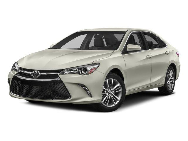 Toyota Camry SE Automatic 2017