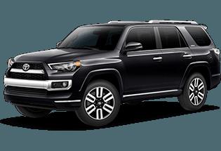 Toyota 4Runner Limited 2018