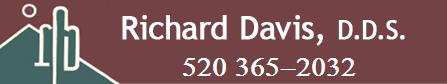 Dr. Richard Davis, DDS