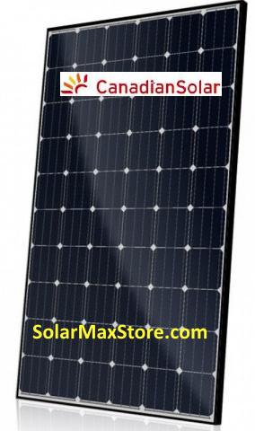 SPRING SPECIALS SOLAR PANEL SALE - CANADIAN SOLAR