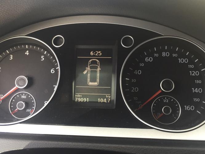 2010 Volkswagon Passat Wagon - VERY GOOD Condition