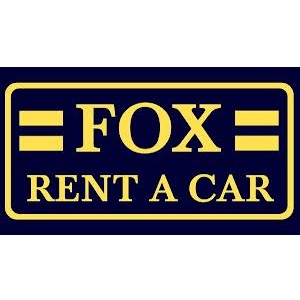 Fox Rent A Car Fort Lauderdale