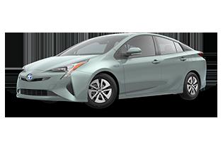 Toyota Prius Three 2018