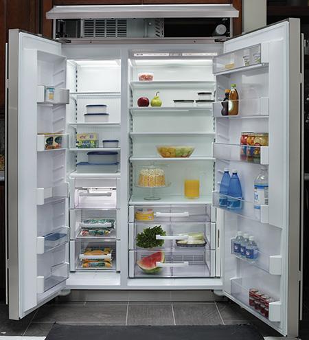 Best Sub Zero Refrigerator Repair in NYC