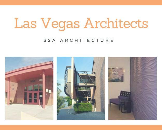 Architectural Services Las Vegas