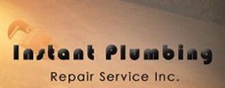 Instant Plumbing Repair Service Inc