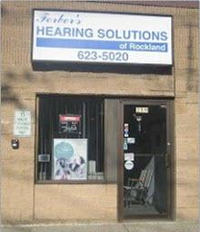 Hearing Solutions of Rockland