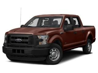 Ford F-150 XLT 4D Supercrew 2017