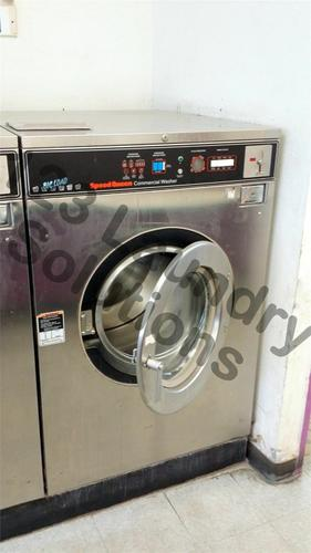 Speed Queen SC60MD2OU60001 Front Load Washer