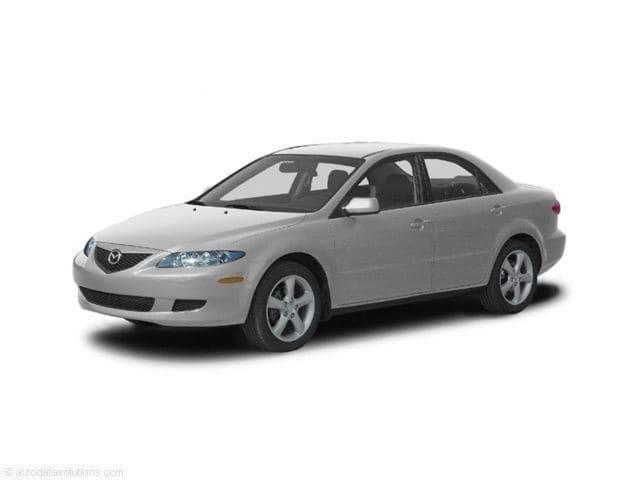 Mazda MAZDA6 S 2005