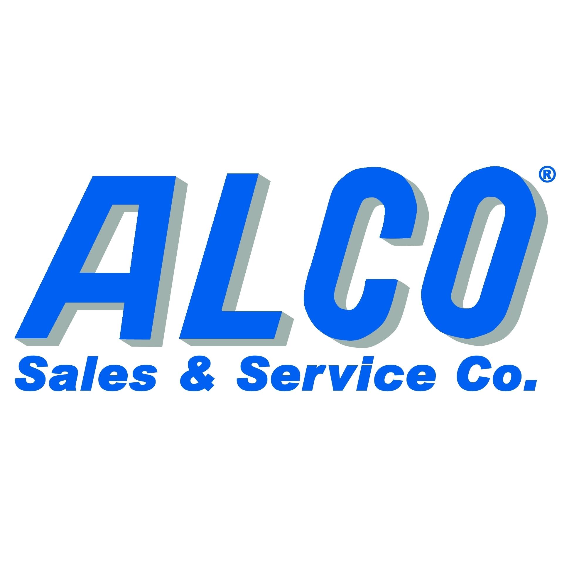 ALCO Sales & Service Co