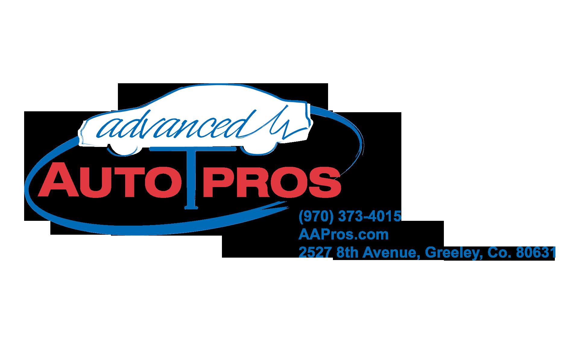 Advanced Auto Pros