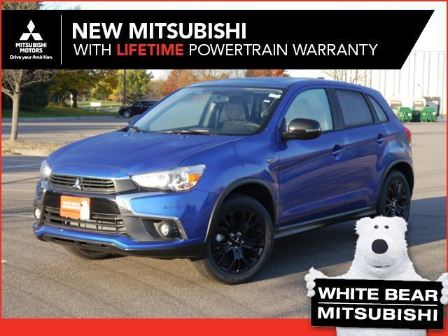 Mitsubishi Outlander Sport LE 2.0 2017
