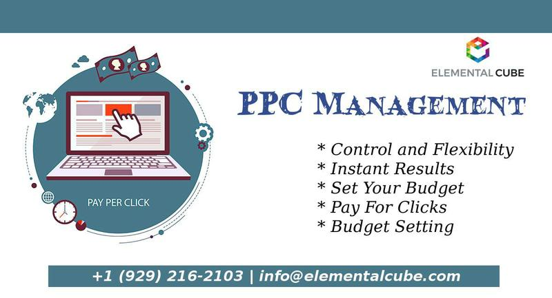 Best Pay Per Click Agency in New York - ElementalCube