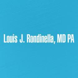 Dr. Louis Rondinella