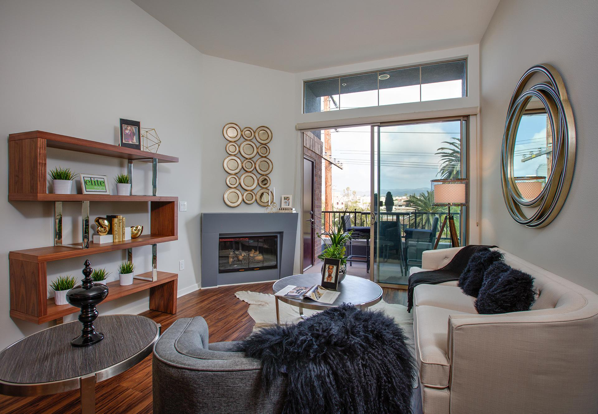 $5350 Two bedroom Apartment for rent