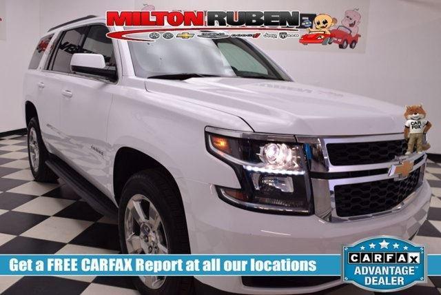 Chevrolet Tahoe 2WD 4dr LT 2017