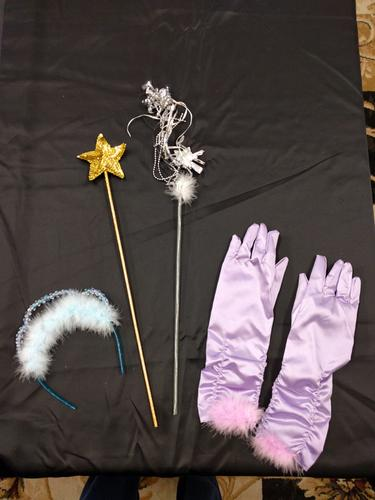 Costumes & Other Accessories