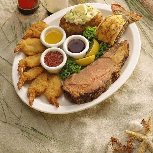 Pennysaver Testy Steak And Seafood Restaurants Near Me In