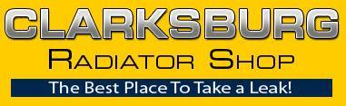 Clarksburg Radiator Shop