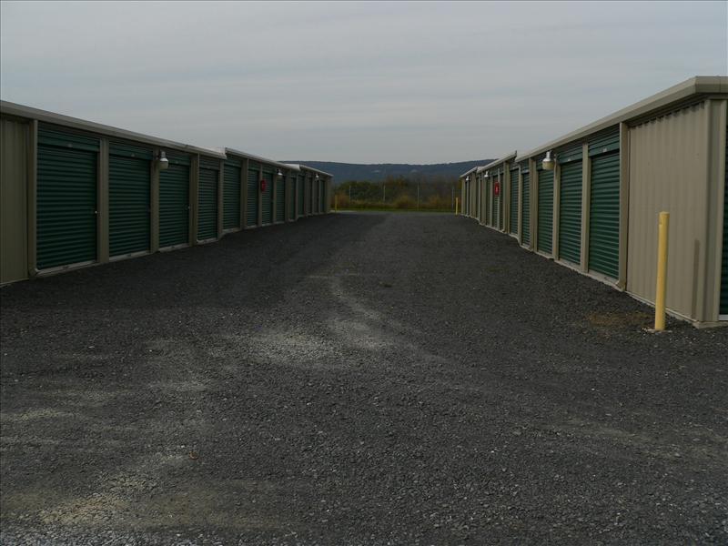 I-78 Self Storage