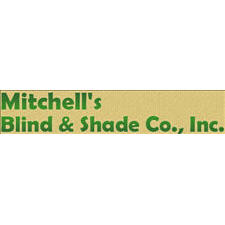 Mitchell's Venetian Blind & Shade Co Inc