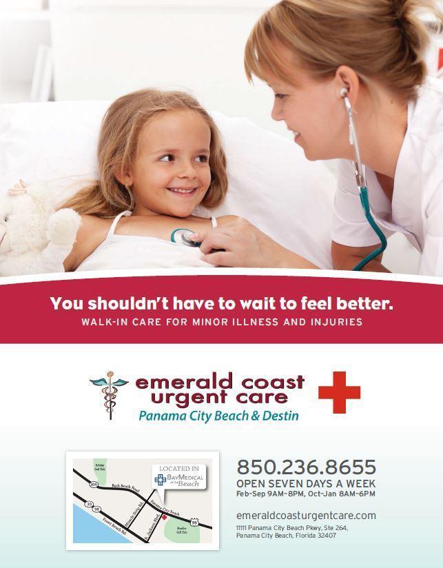 Emerald Coast Urgent Care