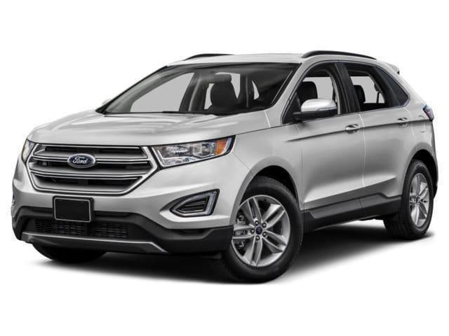 Ford Edge TITANIUM AWD 2018