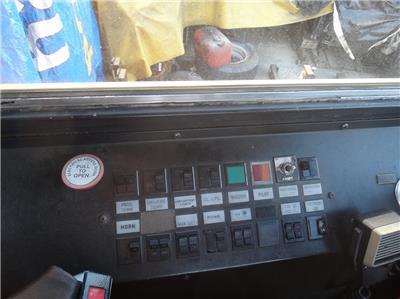 1993 THOMAS BUS 26 SEATS