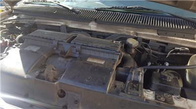 1999 FORD E-450 MINI BUS