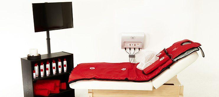 Bodywrap Spa Salon