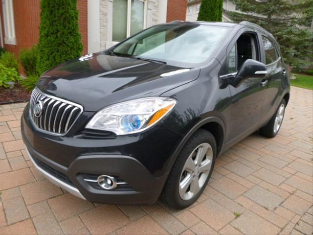 Buick Encore Convenience 2015