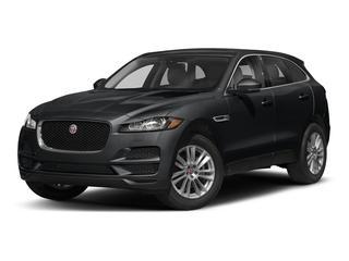 Jaguar F-PACE 25t Premium 2018