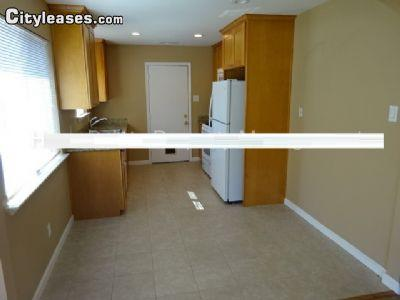 $1395 Two bedroom House for rent