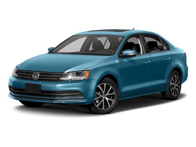 Volkswagen Jetta Sedan 4dr Auto 1.4T SE 2016