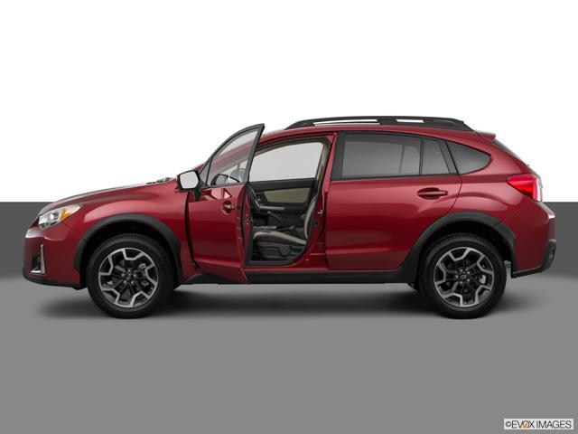 Subaru Crosstrek 2.0I PREMIUM 2017